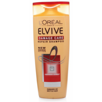 Image of   L'Oreal Elvive Damage Care Shampoo 250 ml