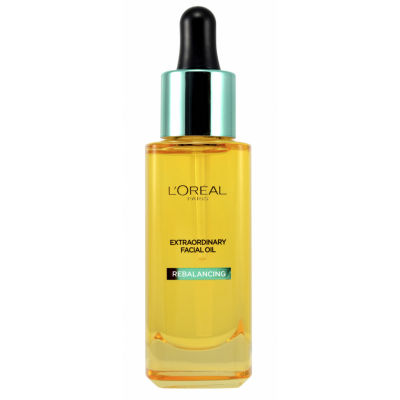 Image of   L'Oreal Extraordinary Rebalancing Face Oil 30 ml