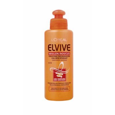 Image of   L'Oreal Elvive Hydra Krul Hair Creme 200 ml