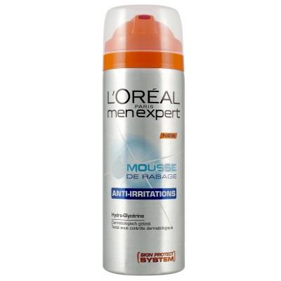 L'Oreal Men Expert Shaving Foam Mousse 200 ml