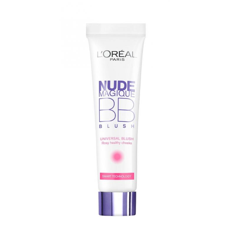 LOréal Paris Nude Magique BB Cream (Medium) 30 ml - Make