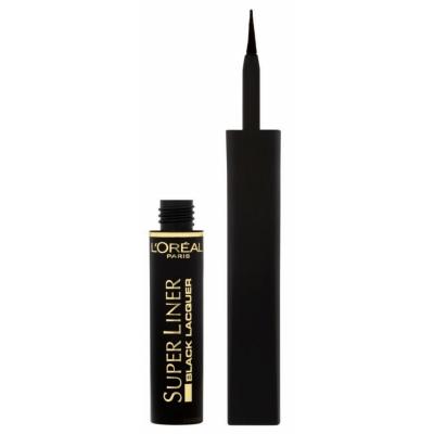 L'Oreal Super Line Black Lacquer 1,4 g