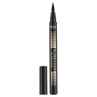 L'Oreal Super Liner Superstar Eyeliner Black 6 ml