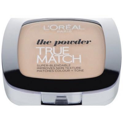 L'Oreal True Match Powder C2 Rose Vanilla 9 g