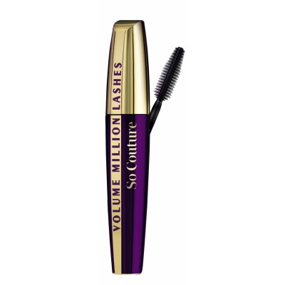 L'Oreal Volume Million Lashes So Couture Black 9,5 ml