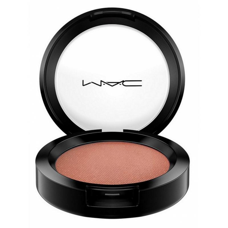 mac coppertone blush - photo #7