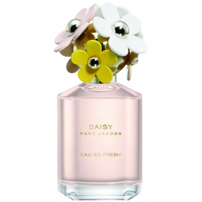 Marc Jacobs Daisy Eau So Fresh 125 ml