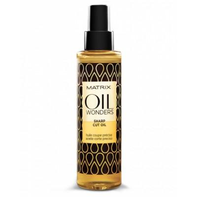 Image of   Matrix Wonders Sharp Cut Oil 125 ml
