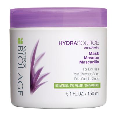 Image of   Matrix Hydrasource Mask With Aloe 150 ml