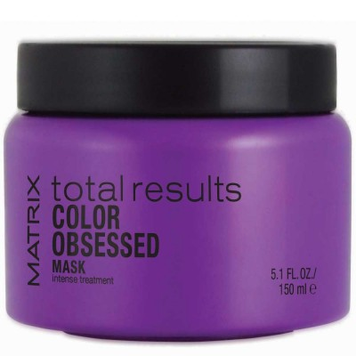 Image of   Matrix Total Results Color Obsessed Hair Mask 150 ml