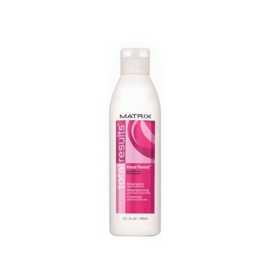 Image of   Matrix Total Results Heat Resist Shampoo 300 ml