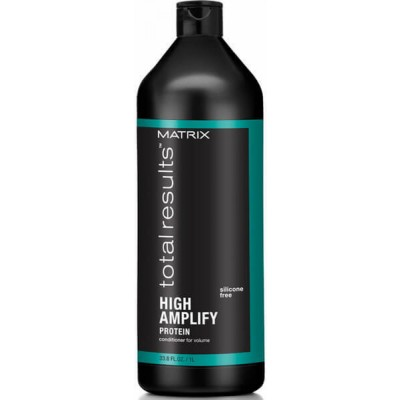 Image of   Matrix Total Results High Amplify Conditioner 1000 ml