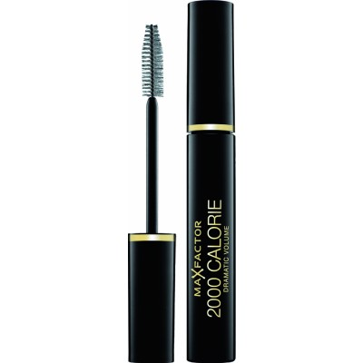 Image of   Max Factor 2000 Calorie Dramatic Volume Mascara 04 Navy Blue 9 ml