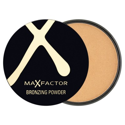 Image of   Max Factor Bronzing Powder 01 Golden 21 g