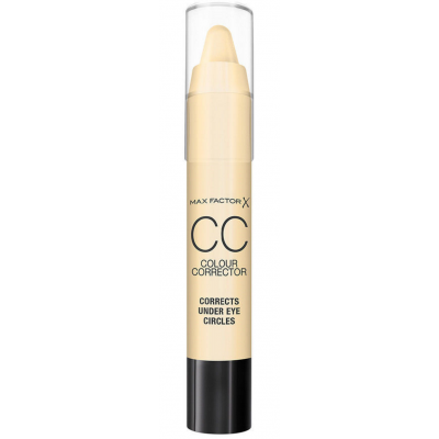 Image of   Max Factor CC Sticks Yellow 3,3 g