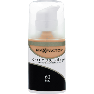 Image of   Max Factor Colour Adapt 60 Sand 34 ml