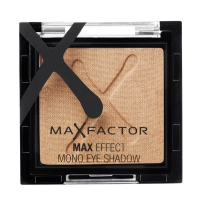 Image of   Max Factor Colour Effect Mono Eye Shadow Golden Bronze 1 stk