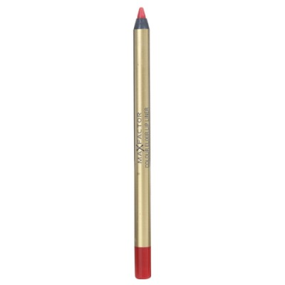 Image of   Max Factor Colour Elixir Lip Liner 10 Red Rush 1,2 g