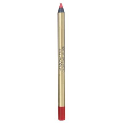 Max Factor Colour Elixir Lip Liner 10 Red Rush 1,2 g