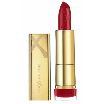 Max Factor Colour Elixir Lipstick 853 Chilli 4 g