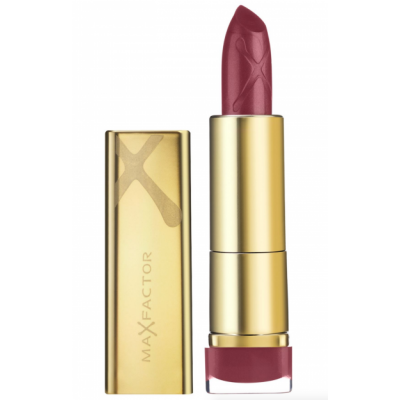 Max Factor Colour Elixir Lipstick 894 Raisin 4 g