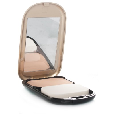 Image of   Max Factor Facefinity Compact Foundation 02 Ivory 10 g