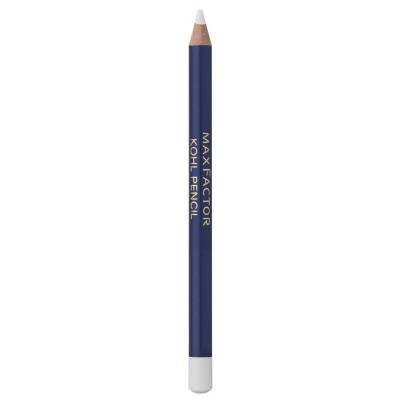 Max Factor Kohl Pencil 10 White 3,5 g