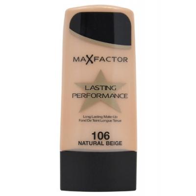 Max Factor Lasting Performance 106 Natural Beige 35 ml