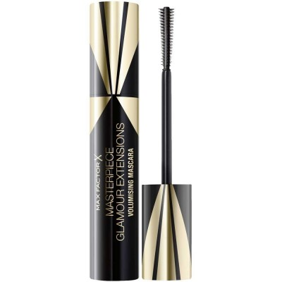 Image of   Max Factor Masterpiece Glamour Extensions Mascara Black 12 ml