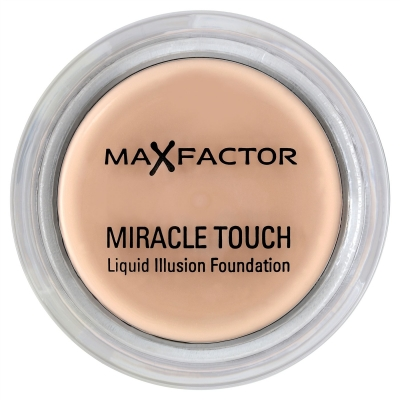 Max Factor Miracle Touch Liquid Illusion Foundation 55 Blushing Beige 11,5 g