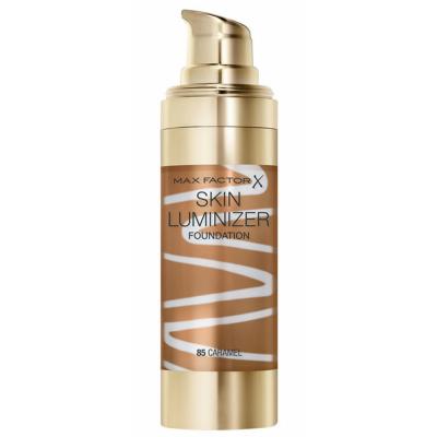 Max Factor Skin Luminizer 85 Caramel 30 ml