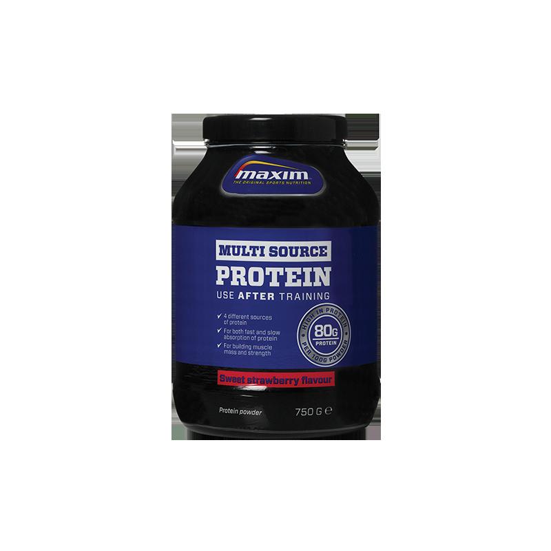 surse proteine