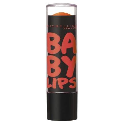 Image of   Maybelline Baby Lips Electro Oh Orange 4,4 g