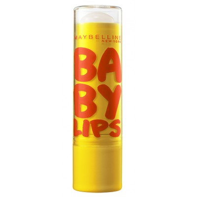 Image of   Maybelline Baby Lips Intense Care SPF20 4,4 g