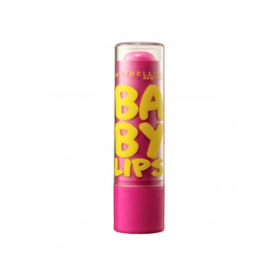 Image of   Maybelline Baby Lips Pink Punch 4,4 g