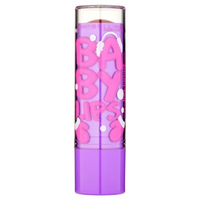 Image of   Maybelline Baby Lips Winter Delight Hot Cocoa 4,4 g