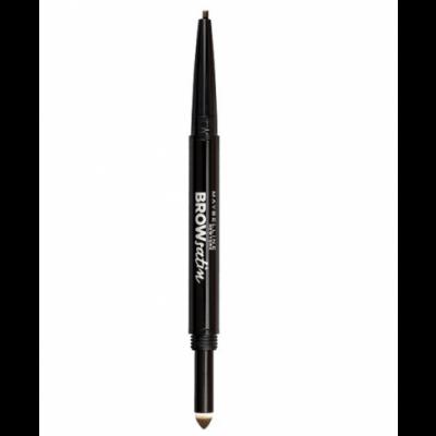 Image of   Maybelline Brow Satin Duo Pencil Dark Blond 1 stk