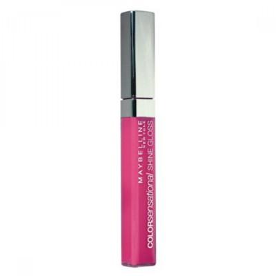 Image of   Maybelline Color Sensational Cream Lip Gloss 150 Pink Shock 8 ml