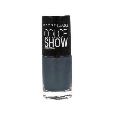 Image of   Maybelline Color Show 287 Grey Matters 7 ml