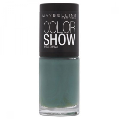 Image of   Maybelline Color Show 652 Moss 7 ml