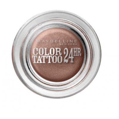 Maybelline Color Tattoo 35 On and On Bronze 4 g