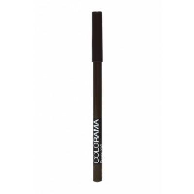 Image of   Maybelline Colorama Eye Liner Kohl 110 Black Gold 4 g