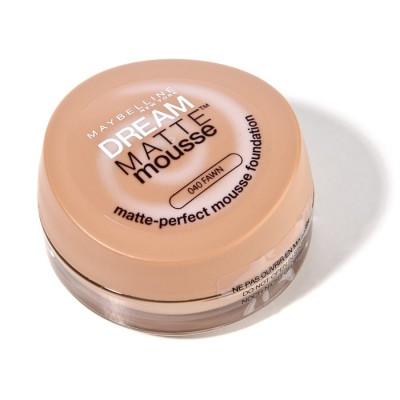 Image of   Maybelline Dream Matte Mousse Foundation 040 Fawn 18 ml