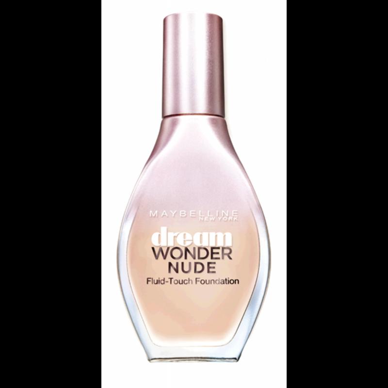 Maybelline Fond de ten Dream Wonder Nude 20 ml Nr.20 Cameo