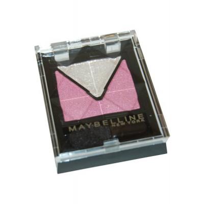 Image of   Maybelline Eyestudio Eyeshadow Duo 110 Pink Opal 1 stk