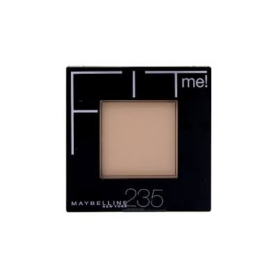 Image of   Maybelline Fit Me Pressed Powder 235 Pure Beige 9 g