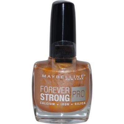 Image of   Maybelline Forever Strong Pro Metallic Bronze 10 ml