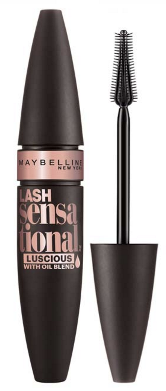 a196f1ef24f Maybelline Lash Sensational Luscious Mascara Very Black 9.5 ml - £3.95