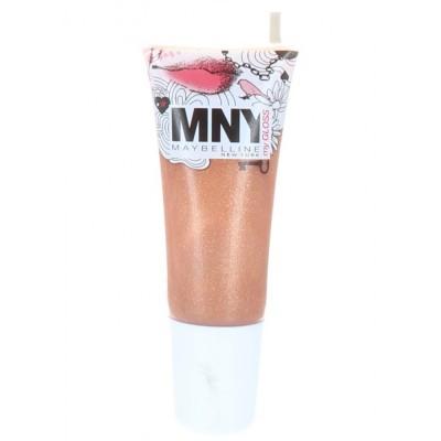 Image of   Maybelline MNY My Gloss Lip Gloss Tube 385 9 ml