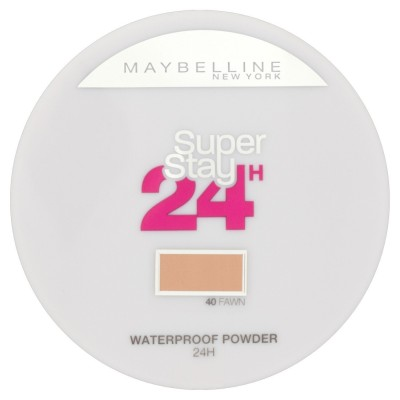 Image of   Maybelline Superstay 24H Waterproof Powder 040 Fawn 9 g